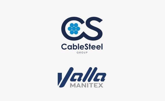 Cablesteel partner di Manitex Valla